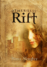 Otherness: Rift by Rina Slayter